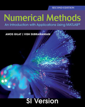 Solution manual for Numerical Methods with MATLAB 2nd Edition by Gilat