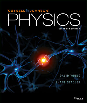 Test bank for Physics 11th Edition by Cutnell