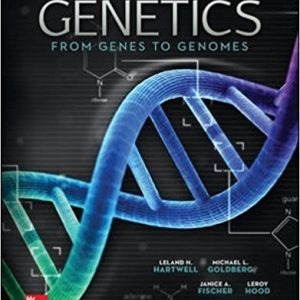 Test Bank Genetics From Genes To Genomes 5E Hartwell
