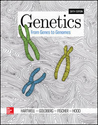 Test Bank Genetics From Genes To Genomes 6E Hartwell