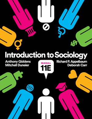 Test Bank Introduction To Sociology Seagull 11E Carr