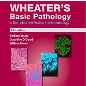 Test Bank Wheater'S Basic Pathology 5E Young