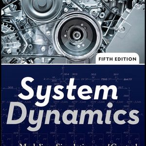 Solution Manual (Complete Download) for   System Dynamics: Modeling