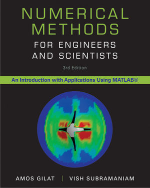 Solution manual for Numerical Methods for Engineers and Scientists 3rd Edition by Gilat