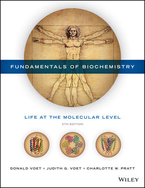 Test bank for Fundamentals of Biochemistry: Life at the Molecular Level 5th Edition by Voet