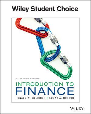 Solution manual for Introduction to Finance: Markets