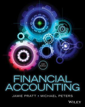 Solution manual for Financial Accounting in an Economic Context 0th Edition by Pratt