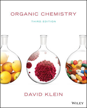 Test bank for Organic Chemistry 3rd Edition by Klein