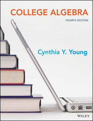Test bank for College Algebra 4th Edition by Young