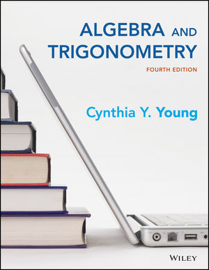 Test bank for Algebra and Trigonometry 4th Edition by Young