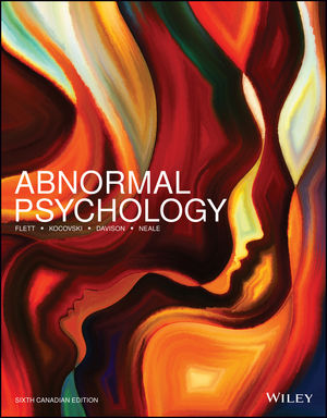 Test bank for Abnormal Psychology 6th Edition by Flett