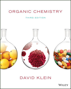 Test bank for Organic Chemistry: with Enhanced Student Solutions Manual and Study Guide 3rd Edition by Klein