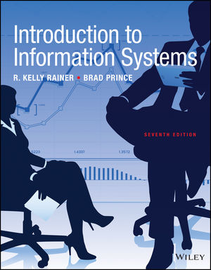 Test bank for Introduction to Information Systems 7th Edition by Rainer