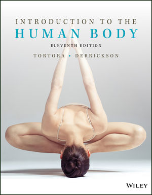 Test bank for Introduction to the Human Body 11th Edition by Tortora