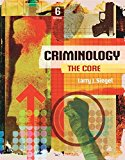 Test bank for Criminology 6th Edition by Siegel