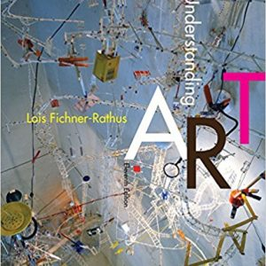 Solution manual for Understanding Art 11th Edition by Rathus