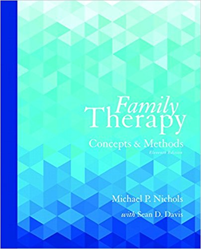Test Bank Family Therapy Concepts And Methods 11E Nichols