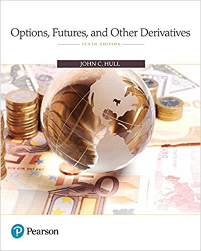 Solution manual Options Futures And Other Derivatives 10E Hull