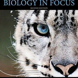 Solution manual Campbell Biology In Focus 2E Urry