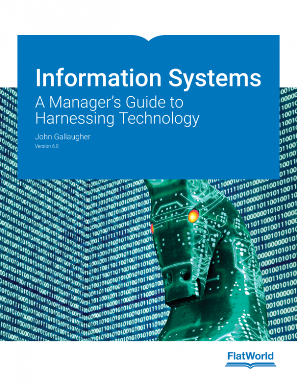 Solution manual Information Systems A Manager'S Guide To Harnessing Technology Version 6.0 1E Gallaugher