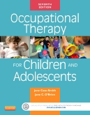 Solution manual Occupational Therapy For Children And Adolescents 7E Case-Smith