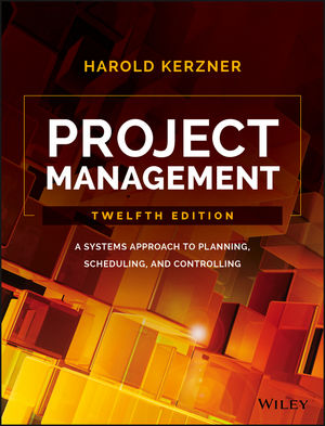 Solution manual Project Management A Systems Approach To Planning