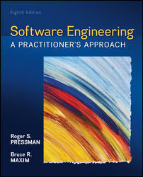 Solution manual Software Engineering A Practitioner'S Approach 8E Pressman