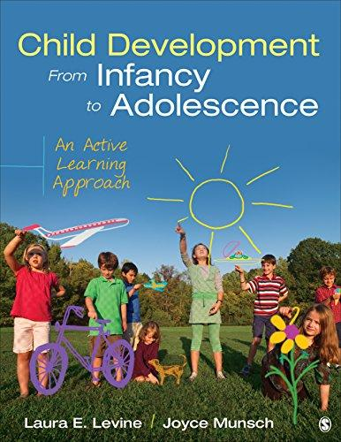 Test Bank Child Development From Infancy To Adolescence An Active Learning Approach 1E Levine