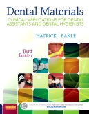 Test Bank Dental Materials Clinical Applications For Dental Assistants And Dental Hygienists 3E Eakle