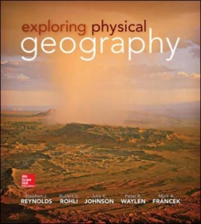 Test Bank Exploring Physical Geography 1E Reynolds