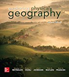 Test Bank Exploring Physical Geography 2E Reynolds