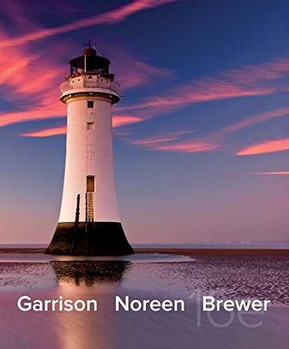 Test Bank Managerial Accounting 16E Garrison