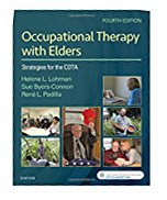 Test Bank Occupational Therapy With Elders