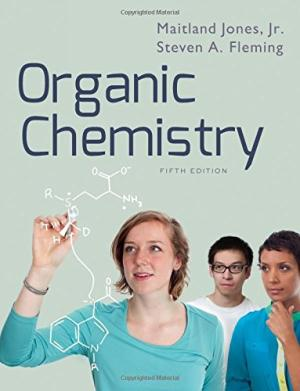 Test Bank Organic Chemistry 5E Jones