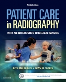 Test Bank Patient Care In Radiography 9E Ehrlich