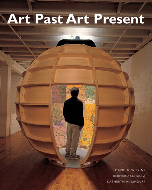 Test Bank (Complete Download) for   Art Past