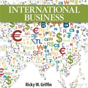 Solution Manual (Complete Download) for   International Business