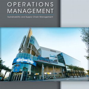 Test Bank (Complete Download) for   Operations Management