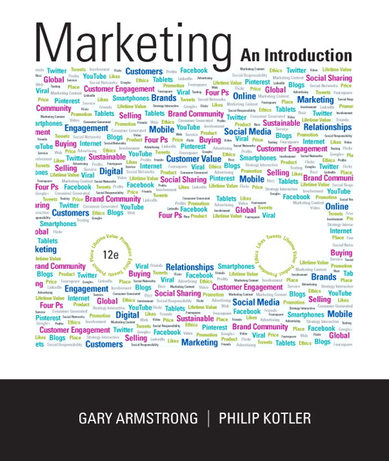 Test Bank (Complete Download) for   Marketing: An Introduction