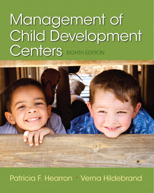Test Bank (Complete Download) for   Management of Child Development Centers