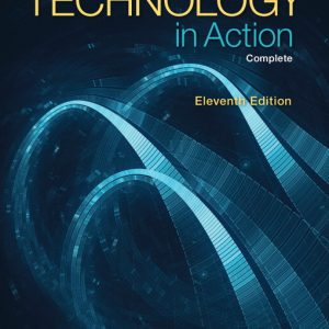 Solution Manual (Complete Download) for   Technology In Action