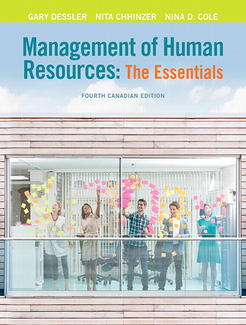 Test Bank (Complete Download) for   Management of Human Resources: The Essentials