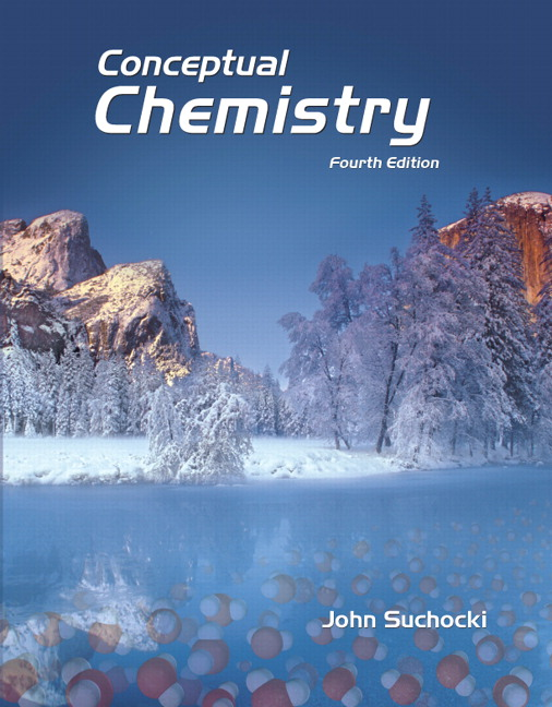 Test Bank (Complete Download) for   Conceptual Chemistry