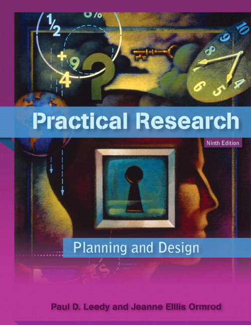 Test Bank (Complete Download) for   Practical Research: Planning and Design