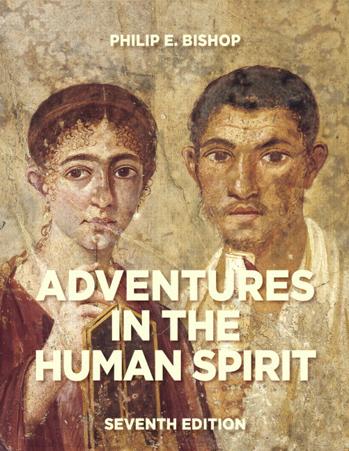 Test Bank (Complete Download) for   Adventures in the Human Spirit
