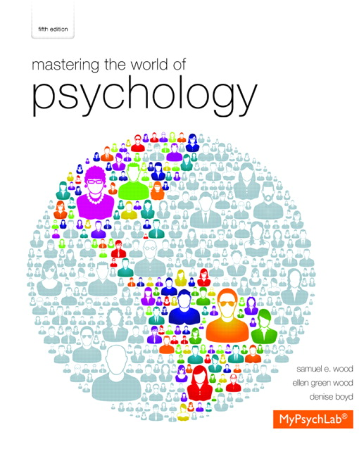 Test Bank (Complete Download) for   Mastering the World of Psychology