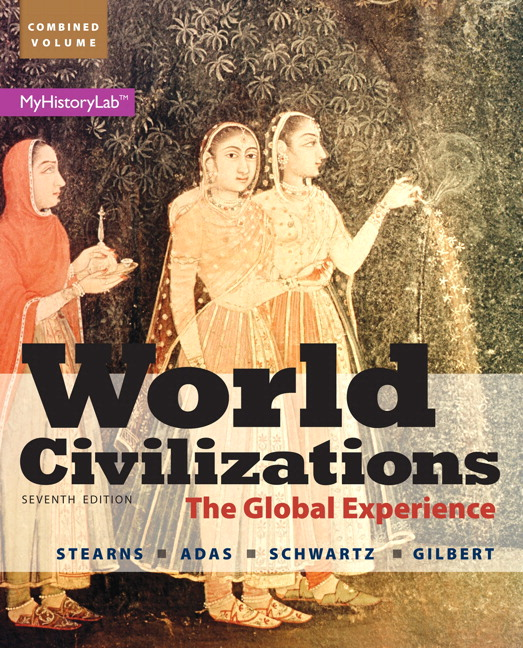 Test Bank (Complete Download) for   World Civilizations: The Global Experience