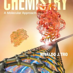 Test Bank (Complete Download) for   Chemistry: A Molecular Approach
