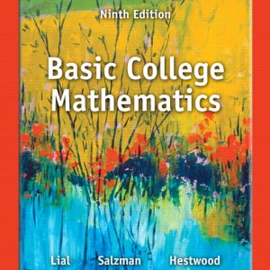 Test Bank (Complete Download) for   Basic College Mathematics