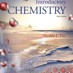 Solution Manual (Complete Download) for   Introductory Chemistry